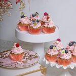 Unicorn Cake Decorating Workshop (Honey Lemon)